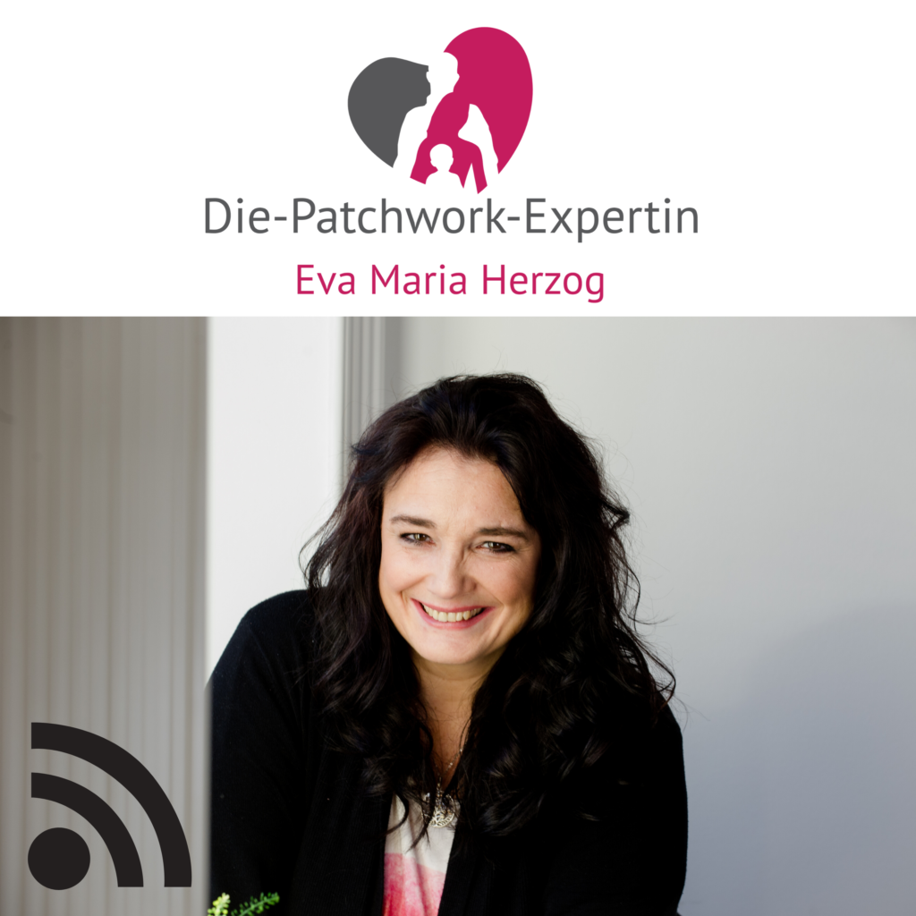 Cover Podcast Patchworkexpertin