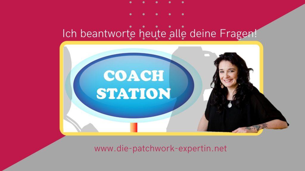 Coachingstation